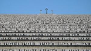 """anche l'Italia è una """"Nazione"""" che ha mandato a morire milioni di suoi cittadini in guerre inutili"""