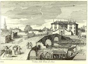 ponte di Strà