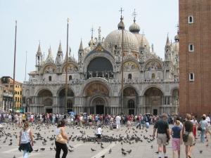 Venedig_Basilika