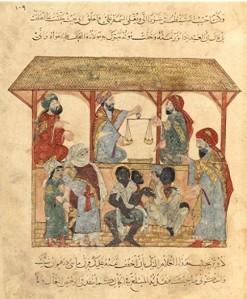 Slaves_Zadib_Yemen_13th_century_BNF_Paris