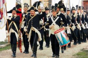fanteria veneta fine '700