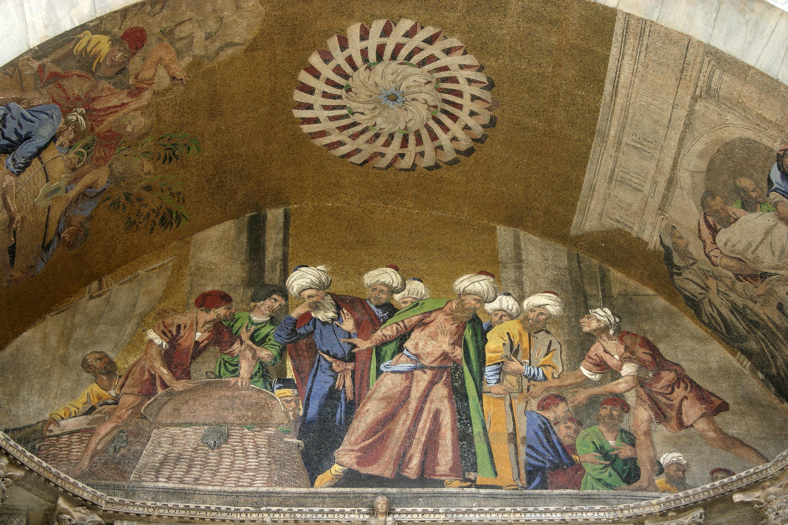 Il fontego dei turchi storia e arte veneta for Veneta arredi alessandria