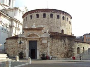 l'antico Duomo