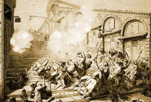 ultima rivolta a Venezia