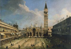 800px-Canaletto_-_The_Piazza_San_Marco_in_Venice_-_Google_Art_Project