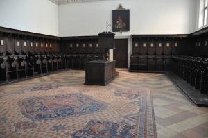 sala del Concalve