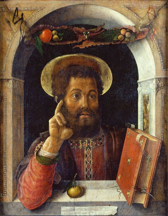 san marco Andrea_Mantegna_087